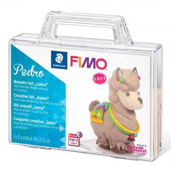 Set Plastilina Fimo soft Pedro Cod 8025 31