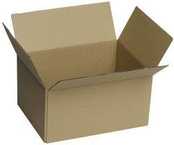 Cutii din carton FEFCO 0201, dimensiuni 350*250*250 mm , 15 buc/set