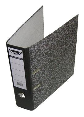 Biblioraft Marmorat Delmet 7.5 cm latime
