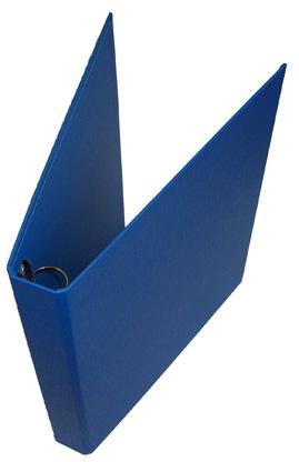Caiet Mec Noki A4 4inele Albastru