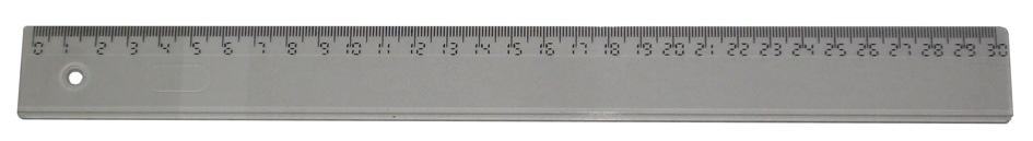 Rigla 30cm