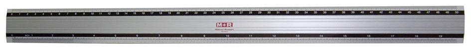 Rigla 50cm Matalica M+r