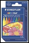 Creioane color ceara Noris 24/set 220 NC24