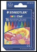 Creioane color ceara Noris 16/set 220 NC16