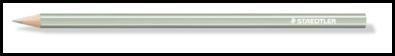 Creion color Noris argintiu   144-81