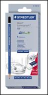 61 100C6 - Set creioane Lumograph
