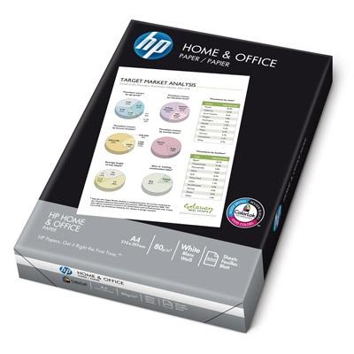 Hartie copiator HP Home & Office A4 80g/mp 500 coli/top