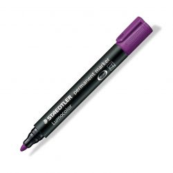 Marker Staedtler Lumocolor ST-352-6 permanent compact Violet