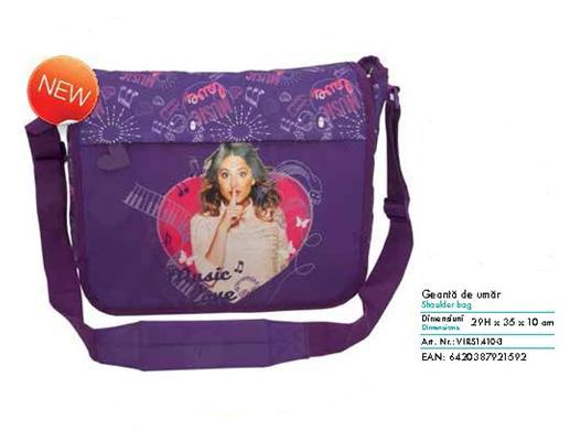 Geanta de umar Violetta, Pigna model VIRS1410-3