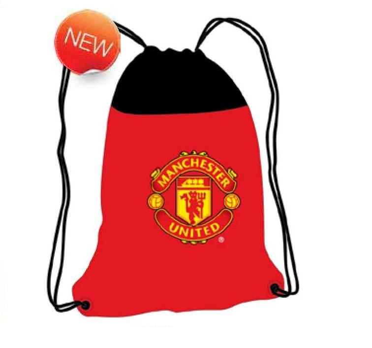 Sac sport Manchester United, Pigna model MURS1499-1