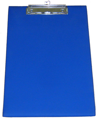 Clipboard Simplu A4 Noki Albastru