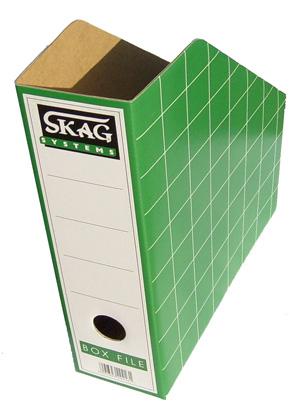 Suport Cataloage Carton Skag