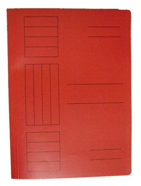 Dosar Carton Color Sina