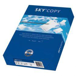 Hartie Copiator Sky Copy A4 80g/mp, 500coli/top