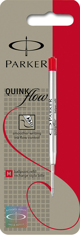 Rosu  Parker Mina Pix Quink Flow