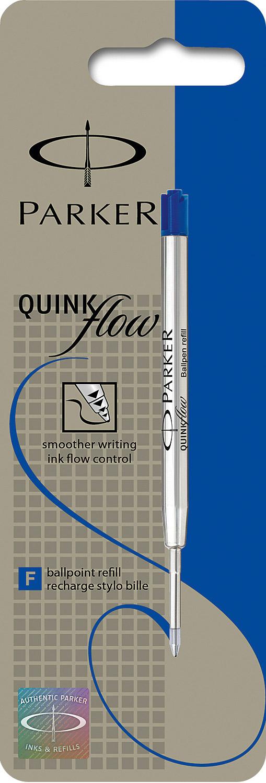 Albastru  Parker Mina Pix Quink Flow