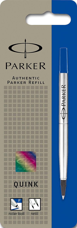 Albastru  Parker Mina Roller Quink