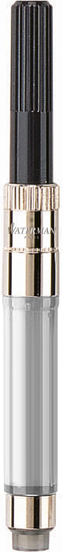 Deluxe CT  Waterman Convertor Deluxe