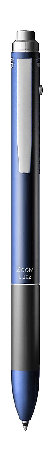 Triopen  Tombow Zoom L 102 Navy