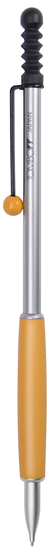 Creion Mecanic 0,5  Tombow Zoom 717 Chrome/Orange