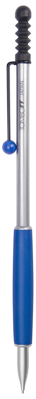 Creion Mecanic 0,5  Tombow Zoom 717 Chrome/Blue