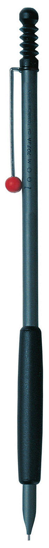 Creion Mecanic 0,5  Tombow Zoom 707 Grey/Black