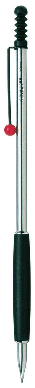 Creion Mecanic 0,5  Tombow Zoom 707 DeLuxe Chrome/Black