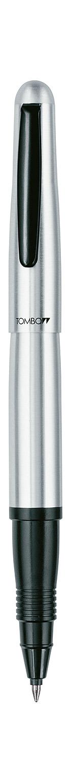 Roller  Tombow Object Silver Matt