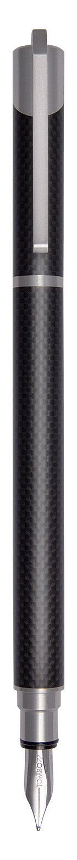 Stilou  Tombow Zoom 101 Carbon