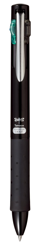 Quatropen  Tombow Reporter 4 Smart Black