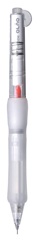Creion Mecanic 0,9  Tombow Olno White/Transparent