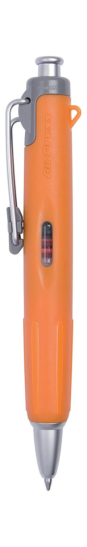 Pix  Tombow Air Press Pen Orange/Silver