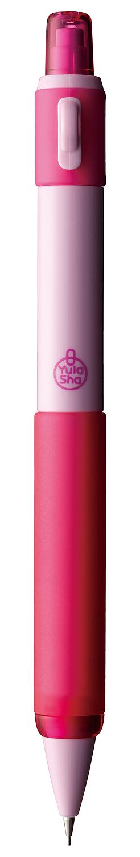 Creion Mecanic 0,7  Tombow Yula-Sha Pink