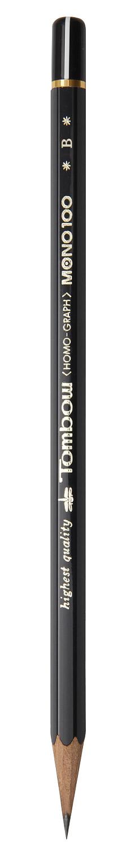 Creion B  Tombow MONO 100 MONO 100