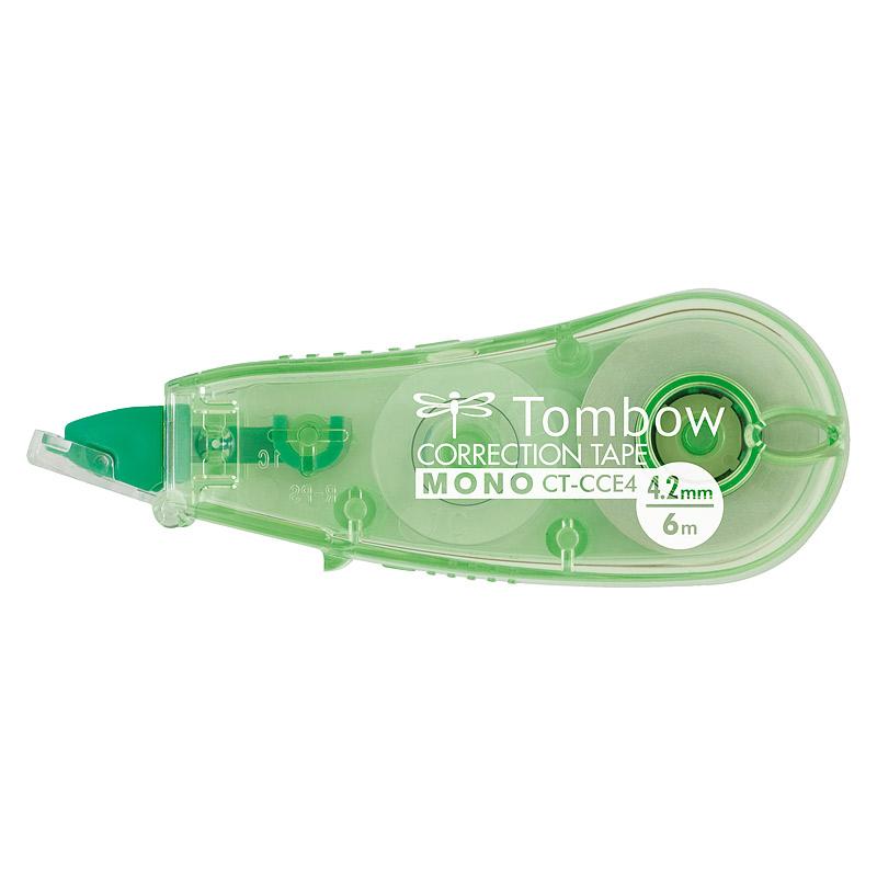 Mono Micro 4 CCE4 Green  Tombow Correcting Collection Mono Micro