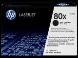 CARTUS TONER NR.80X CF280X 6,9K ORIGINAL HP LASERJET PRO 400 M401A