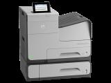 IMPRIMANTA CERNEALA HP OFFICEJET ENTERPRISE COLOR X555XH A4