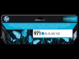 CARTUS CYAN NR.971 CN622AE 2,5K ORIGINAL HP X451DW