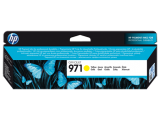 CARTUS YELLOW NR.971 CN624AE 2,5K ORIGINAL HP X451DW