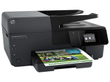 MULTIFUNCTIONAL CERNEALA HP OFFICEJET PRO 6830 E-ALL-IN-ONE PRINTER A4