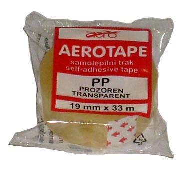 Banda Adeziva Aero 19*33