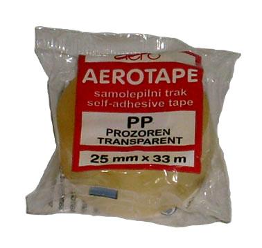 Banda Adeziva Aero 25*33