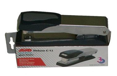 Capsator Std C12 24/6 25coli Metalic