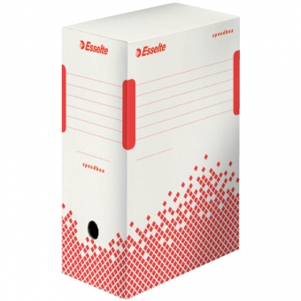 Cutie de arhivare ESSELTE Speedbox 150mm