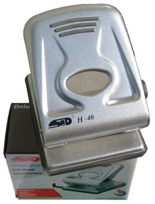Perforator Std H40 45coli Metalic