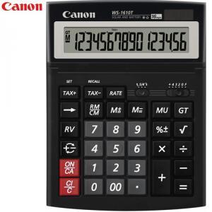 Calculator de birou Canon WS-1610T 16 cifre
