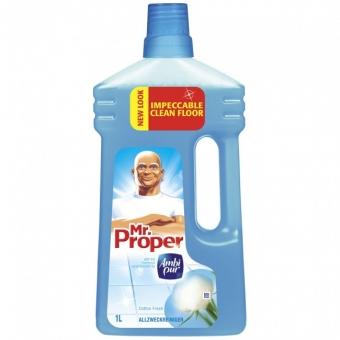Mr Proper detergent pentru pardoseli 1L