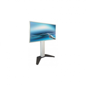 Stand mobil pentru monitor Focus touch 55