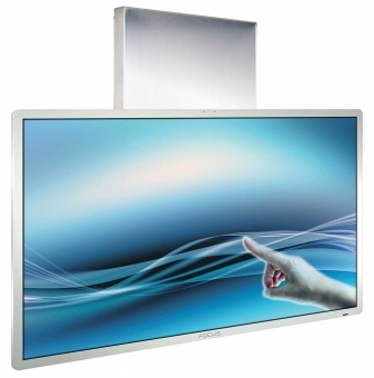 Suport glisant de perete pentru monitor Focus touch 55